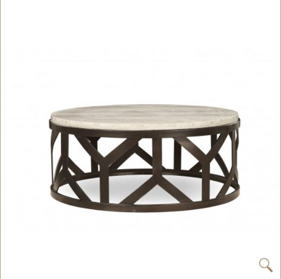 晶粹 圆咖啡桌 AR238362-0027