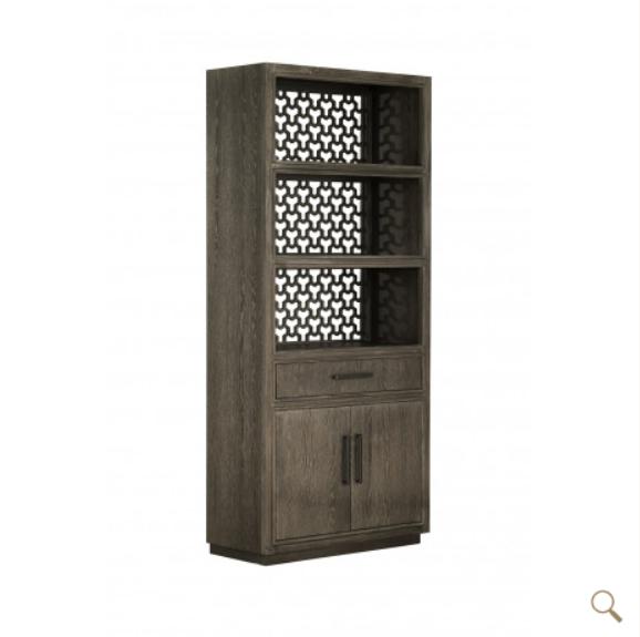 晶粹 带门书柜 AR238801-2303