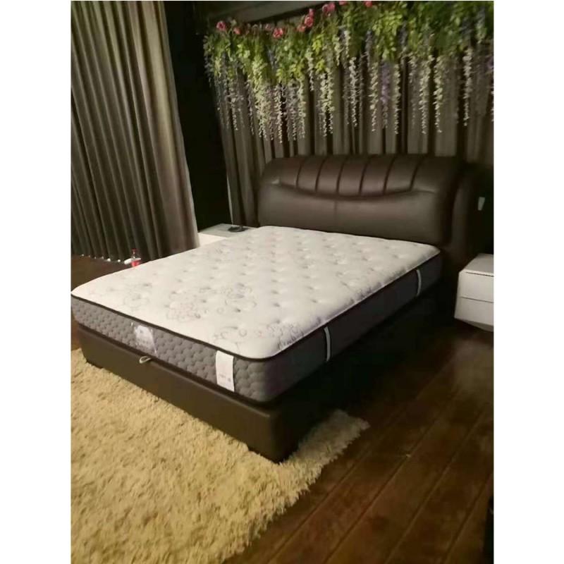舒达床垫4