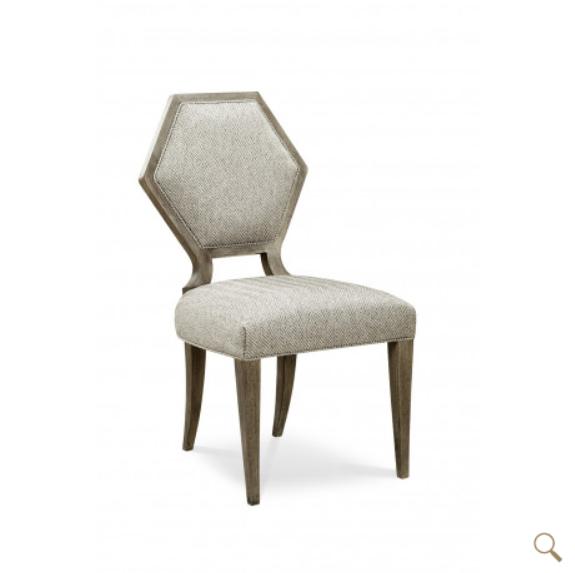 晶粹 无扶手餐椅 AR238206-2303