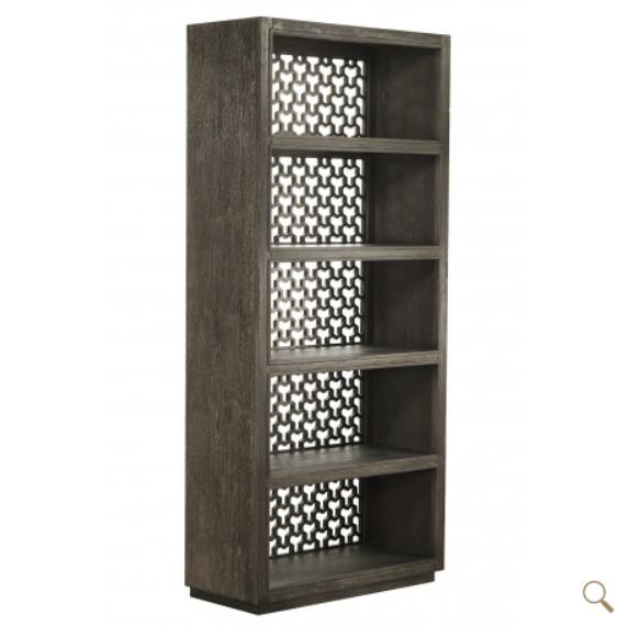 晶粹 敞开书柜 AR238802-2303