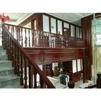 安步实木楼梯2