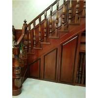 安步实木楼梯4