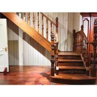 安步实木楼梯5