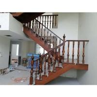 安步实木楼梯8