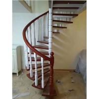 安步实木楼梯9