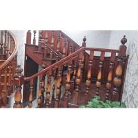 安步实木楼梯10