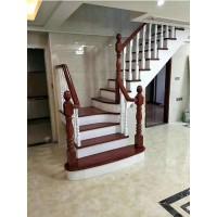 安步实木楼梯11
