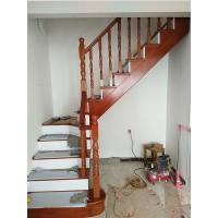 安步实木楼梯12
