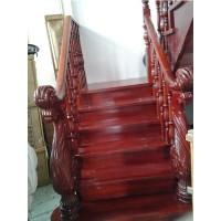 安步实木楼梯14