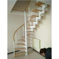 安步旋转楼梯