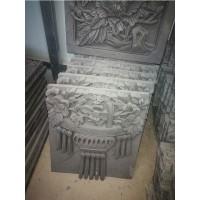 宏伟古建砖雕8