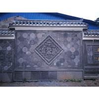 宏伟古建砖雕13