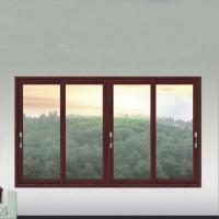 新豪轩门窗  轩朗断桥推拉窗系列W15-003