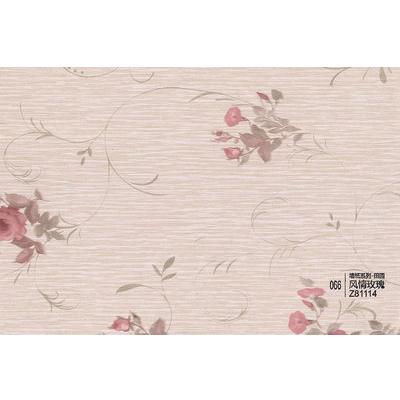 蔚萊雅竹木纖維風情玫瑰  Z811114