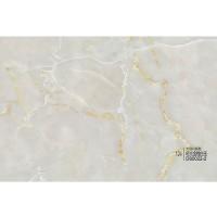 蔚莱雅竹木纤维哑光金线白玉 Z80022-2