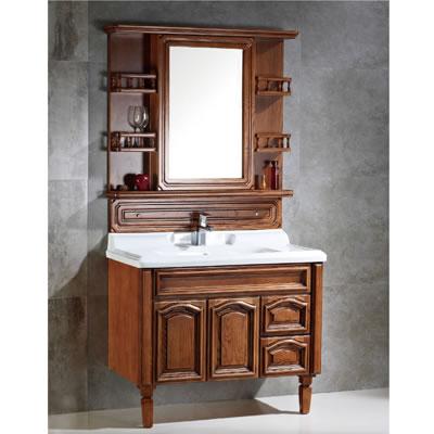 九好浴室柜YG-2111