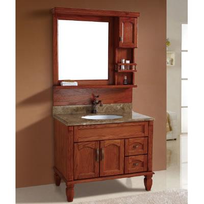 九好浴室柜YG-2304