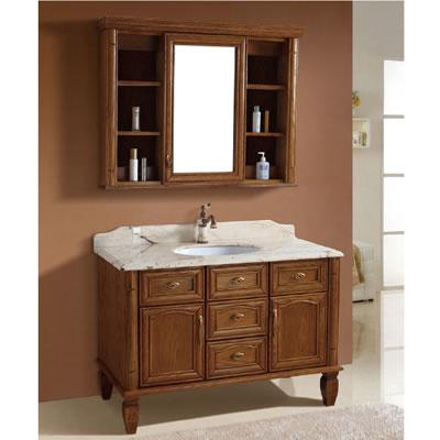 九好浴室柜YG-2305