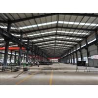 钢结构厂房3