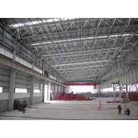 钢结构厂房5