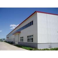 钢结构厂房6