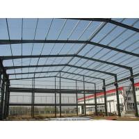 钢结构厂房7
