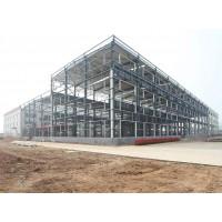 钢结构厂房8