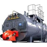 南阳美华锅炉大型燃油锅炉