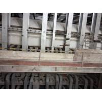 玻璃窑熔化池保温  2