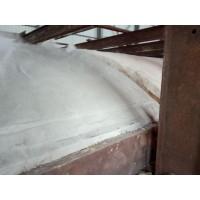玻璃窑熔化池保温