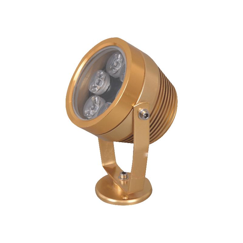 東方燈飾ZTLED防水照樹燈超亮門頭招牌投光燈廣告燈