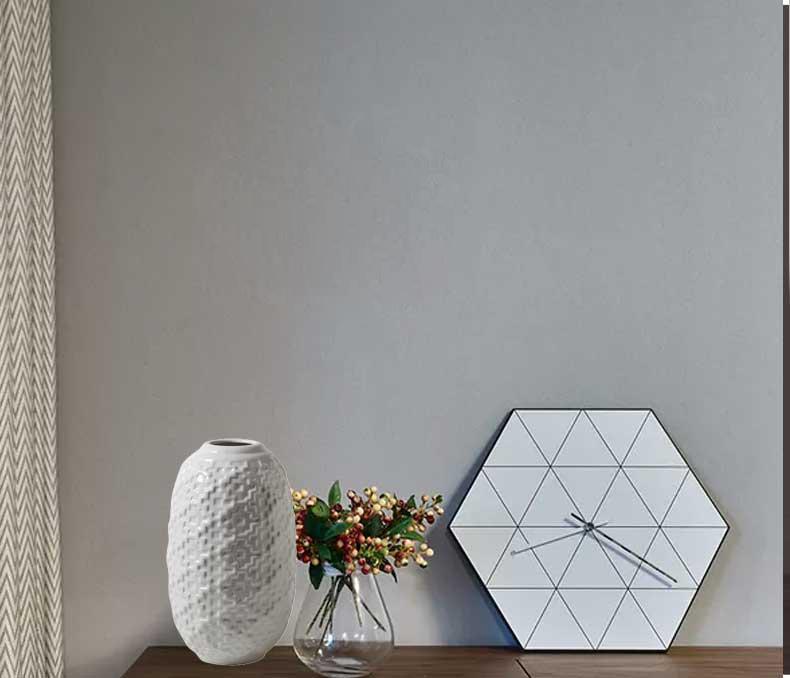 东方灯饰ZT白色陶瓷花瓶M140S-W