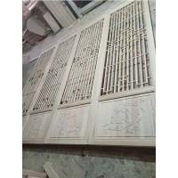 宏发木线木雕HF-013