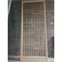 宏发木线木雕HF-016