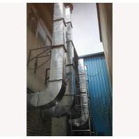 洁净通风设备   通风管道8