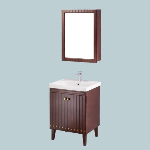 惠达卫浴浴室柜系列HDFL8111-01
