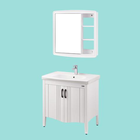 惠达卫浴浴室柜系列HDFL8112-01