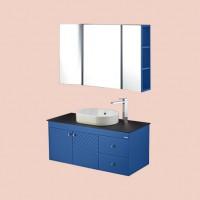 惠达卫浴浴室柜系列HDA025-06-JX