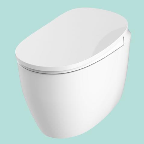 惠达卫浴智能坐便器HDE5001T