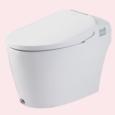 惠达卫浴智能坐便器HDE5005T