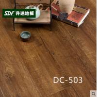 升达地板 多层实木复合地板环保地暖适用DC-503