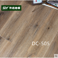 升达地板 多层实木复合地板环保地暖适用DC-505