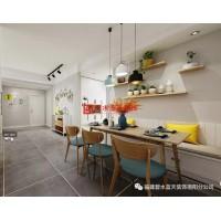 室内设计效果图12