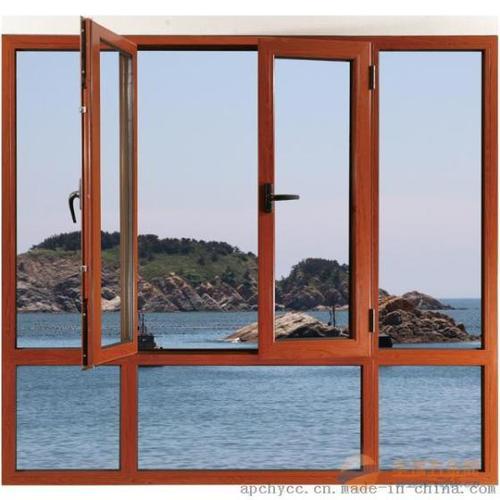 铝合金门窗2