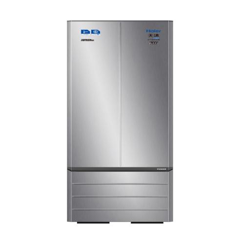 空气能热水器   300升天沐POWER空气能热水器
