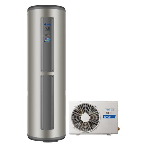 空气能热水器   300升天沐PLUS系列空气能热水器