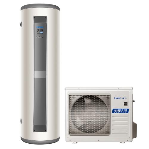 空气能热水器   300升天沐HERO系列空气能热水器