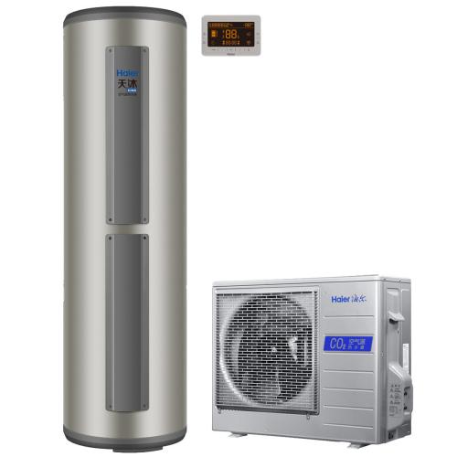 空气能热水器   300升天沐KING系列空气能热水器