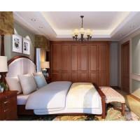 福星家具卧室成套家具